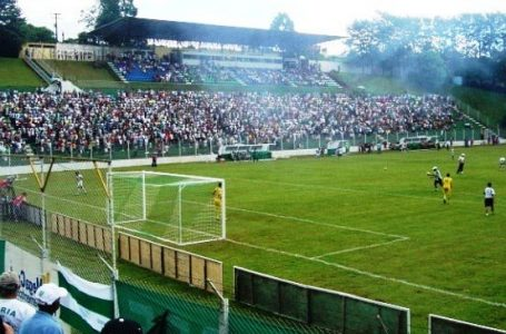 Arapongas Esporte Clube vai disputar a terceira divisão