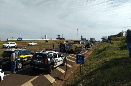 Dois morrem em confronto com a Policia Militar