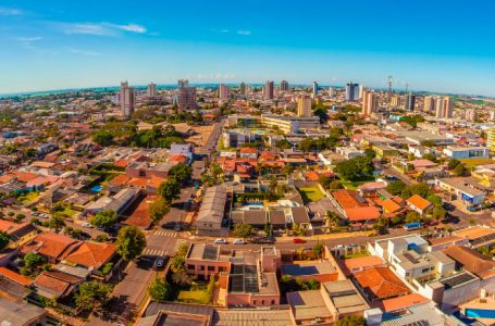 Jogos da juventude do Paraná, Arapongas será uma das 12 sedes