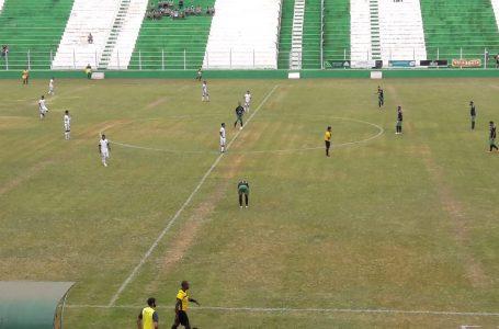 Arapongas EC vence no jogo de estreia pela terceira divisão do Paranaense