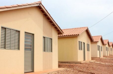 Prefeitura anuncia a primeira etapa para construção de Casas Populares
