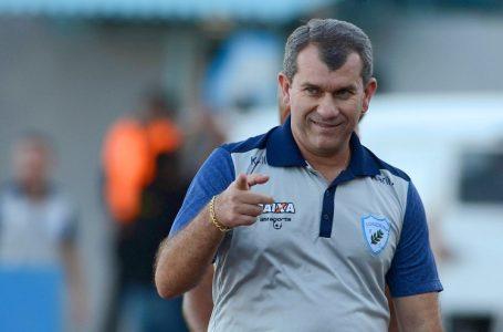 Alemão é demitido do comando do Londrina e Claudio Tencati está de volta