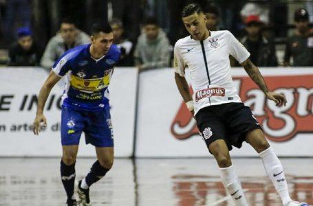 Jogador de Futsal do Corinthians e da seleção é assassinado