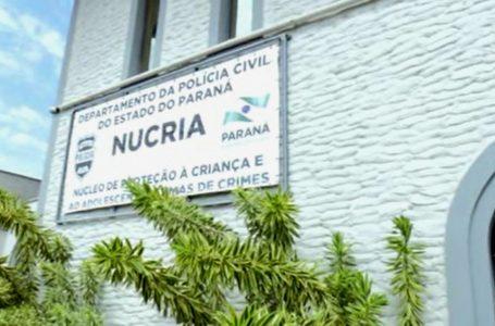 Pai é preso suspeito de abusar sexualmente da filha em Londrina