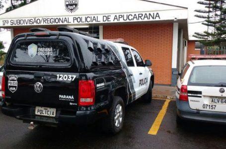 Mulher é encontrada morta na PR-444 em Apucarana