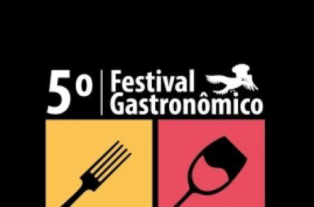 Começa hoje dia 06/09/2019 – o Festival Gastronômico em Arapongas