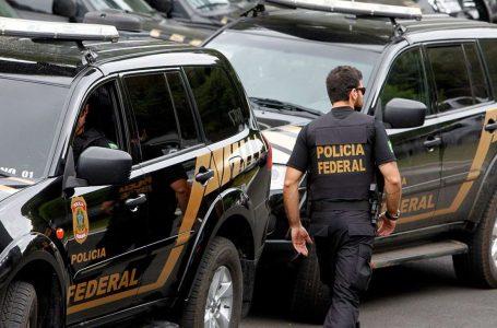 Fraudes na concessão de Aposentadoria – Policia Federal em ação