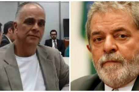 Marcos Valério diz que despesas de Lula eram pagas com dinheiro de corrupção