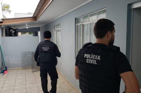 Polícia Civil deflagra operação que investiga golpes financeiros de mais de R$ 30 milhões, em Curitiba e região metropolitana
