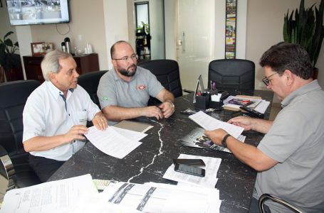 ACECA solicita a reabertura da agência da Receita Estadual