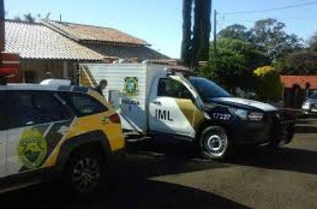 Mais uma adolescente de 16 anos é encontrada morta, dessa vez em Apucarana