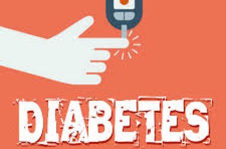 Metade dos portadores de diabetes não sabem que têm a doença