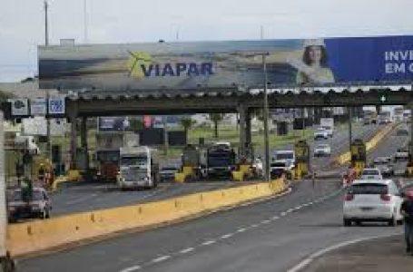 Preparem o bolso: Novos valores para o pedágio no Paraná