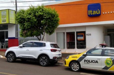 Polícia confirma sequestro de família de gerente de banco em Cambira; esposa e filho continuam desaparecidos