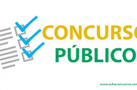 Prefeitura de Arapongas divulgará nesta sexta feiras os Editais do Concurso Público