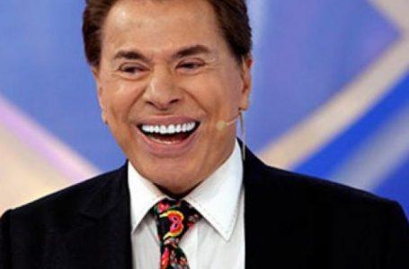 Silvio Santos cancela gravação no SBT mais uma vez
