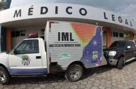 Paciente de 33 anos comete suicídio em hospital psiquiátrico de Jandaia do Sul