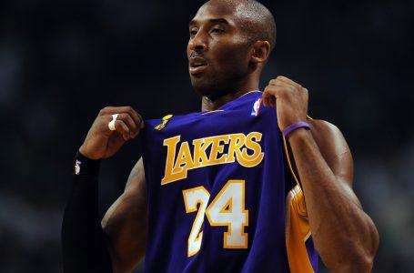 Kobe Bryant, astro da NBA, morre em acidente de helicóptero nos Estados Unidos