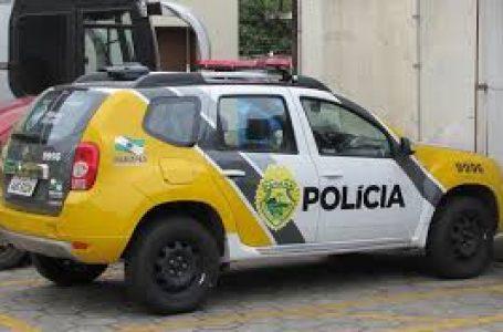Casa dos pais do prefeito de Apucarana é assaltada nesta quarta (19)