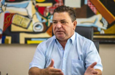 Prefeito assina decreto fechando comércio de Arapongas devido à pandemia