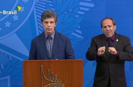 NELSON TEICH, o novo ministro da saúde de Bolsonaro