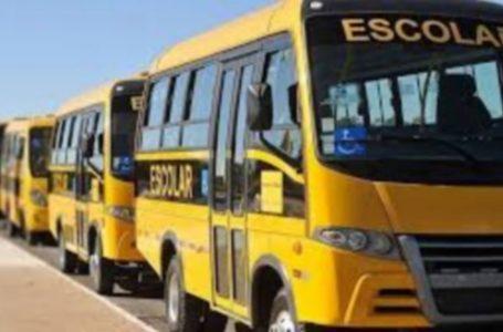 Procon Arapongas orienta consumidores e prestadores de serviços do transporte escolar particular