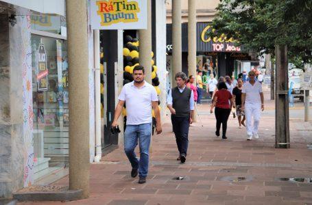 Arapongas – Prefeitura decreta retorno gradual das atividades do comércio, a partir desta segunda-feira, 13
