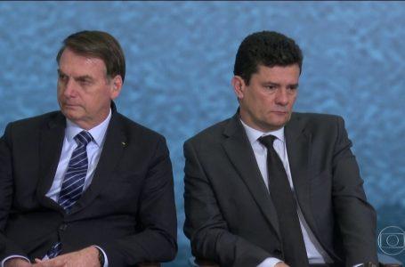 Vídeo de reunião de Bolsonaro e Moro é 'devastador', e surpreendeu até Augusto Aras