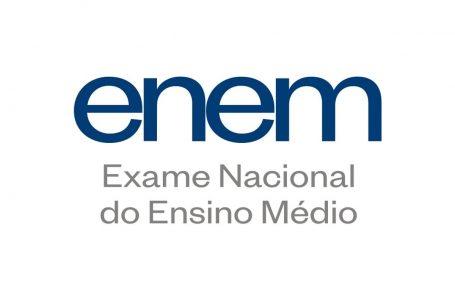 ENEM  2020 – Começaram as inscrições