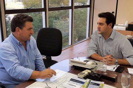 Governador Ratinho Júnior vem a Arapongas dia 28/05 para dar ordem de serviço do contorno