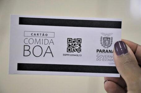Prefeitura de Apucarana vai investigar fraudes no cartão Comida Boa