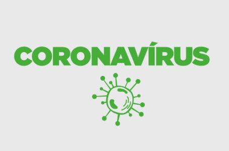 Arapongas registra 58 novos casos e três óbitos por Covid-19