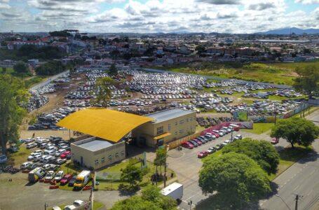 No Paraná foi sancionada a lei que isenta taxas de estada em pátios veiculares