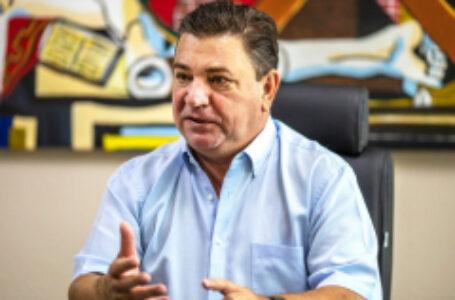 Prefeito Sergio Onofre contesta diretor da Sesa e defende equipe que atua na linha de frente ao Covid-19