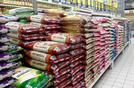 No estado do Paraná, os preços do Arroz, feijão e óleo, vão continuar subindo