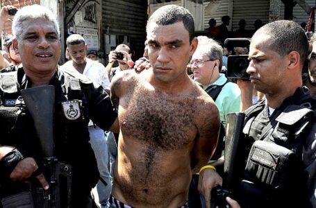 Traficante Elias Maluco é encontrado morto em penitenciária federal do Paraná
