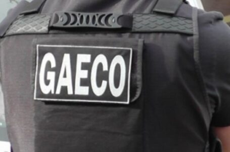 Polícia Civil e GAECO cumprem mandado na casa do presidente da Câmara de Arapongas