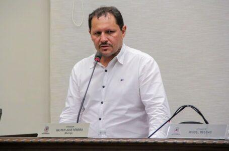 Decisão do TJ-PR reconduz vereador Maringá à Câmara de Arapongas