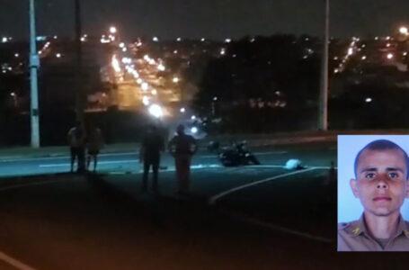 PM é executado com vários tiros na Zona Norte de Londrina