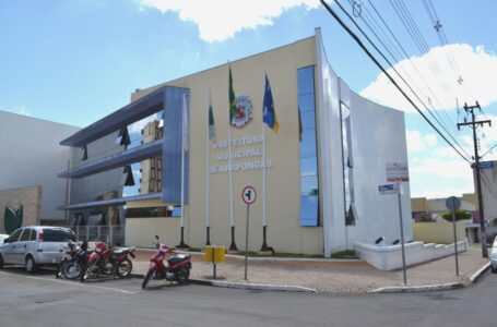 Prefeitura de Arapongas inicia convocação de aprovados no Concurso Público