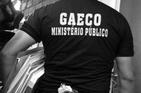 Gaeco realiza operação contra exploração do jogo do bicho em Arapongas