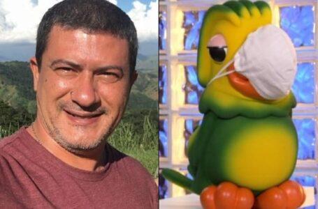 Tom Veiga que interpretava o Louro José do será enterrado nesta quarta-feira (04) em São Paulo