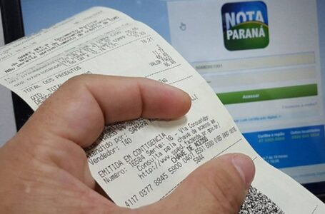 Novo milionário do Nota Paraná é de Telêmaco Borba