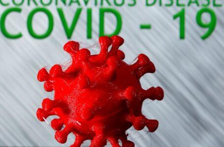 Arapongas registra 44 novos casos de Covid-19 e um óbito
