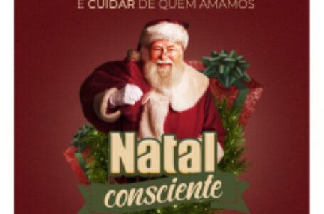 Arapongas adota proposta de Natal Consciente