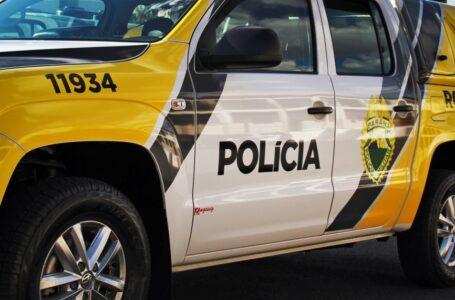 Agressão a Policiais, gera detenção a 03 pessoas em Jandaia do Sul