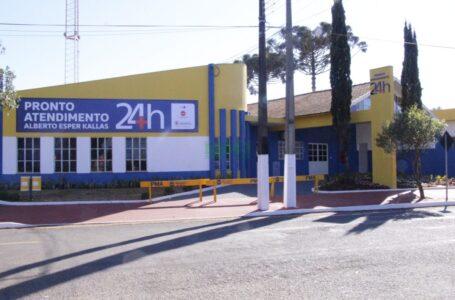 Após disparo de arma de fogo, Prefeitura de Arapongas reforça segurança em pronto atendimento