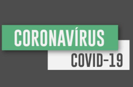 Acompanhe o 22º Boletim Epidemiológico da Covid-19 em Arapongas