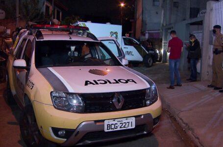 Bebê de 10 meses é encontrada morta, e pai é preso suspeito de omissão, em Curitiba