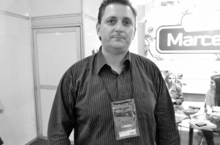 Morre Ivan Oliveira, proprietário da Moval de Arapongas